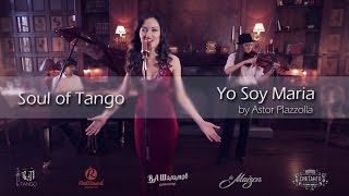 Maria de Buenos Aires - Astor Piazzolla- video by Soul of Tango
