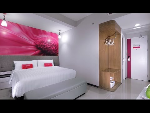 Review Fave Hotels Rungkut Surabaya