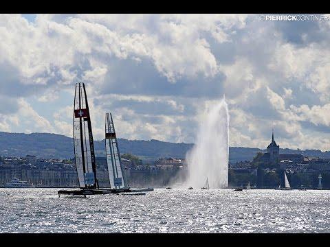 27th Little Cup, Geneva 2015 - Highlights