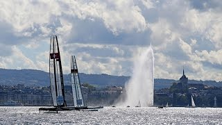 27th Little Cup, Geneva 2015 - Highlights