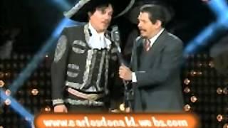 Carlos Donald Parodiando 19/05/2013
