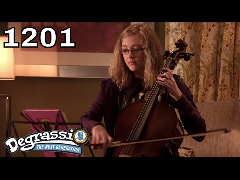Degrassi: The Next Generation 1201 | Come As You Are, Pt. 1 | S12 E01 | HD