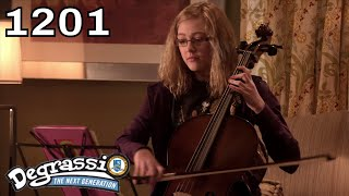 Degrassi: The Next Generation 1201   Come As You Are, Pt. 1   S12 E01   HD