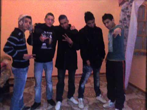 Rap_Algerien 3 Pac & Mc Khayro & Mta BoY & Mc BiBoY & Mc SolDaT Clash