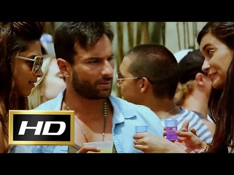 Tum Hi Ho Bandhu Full Song HD 1080p - Cocktail - Saif Ali Khan - Deepika - Diana