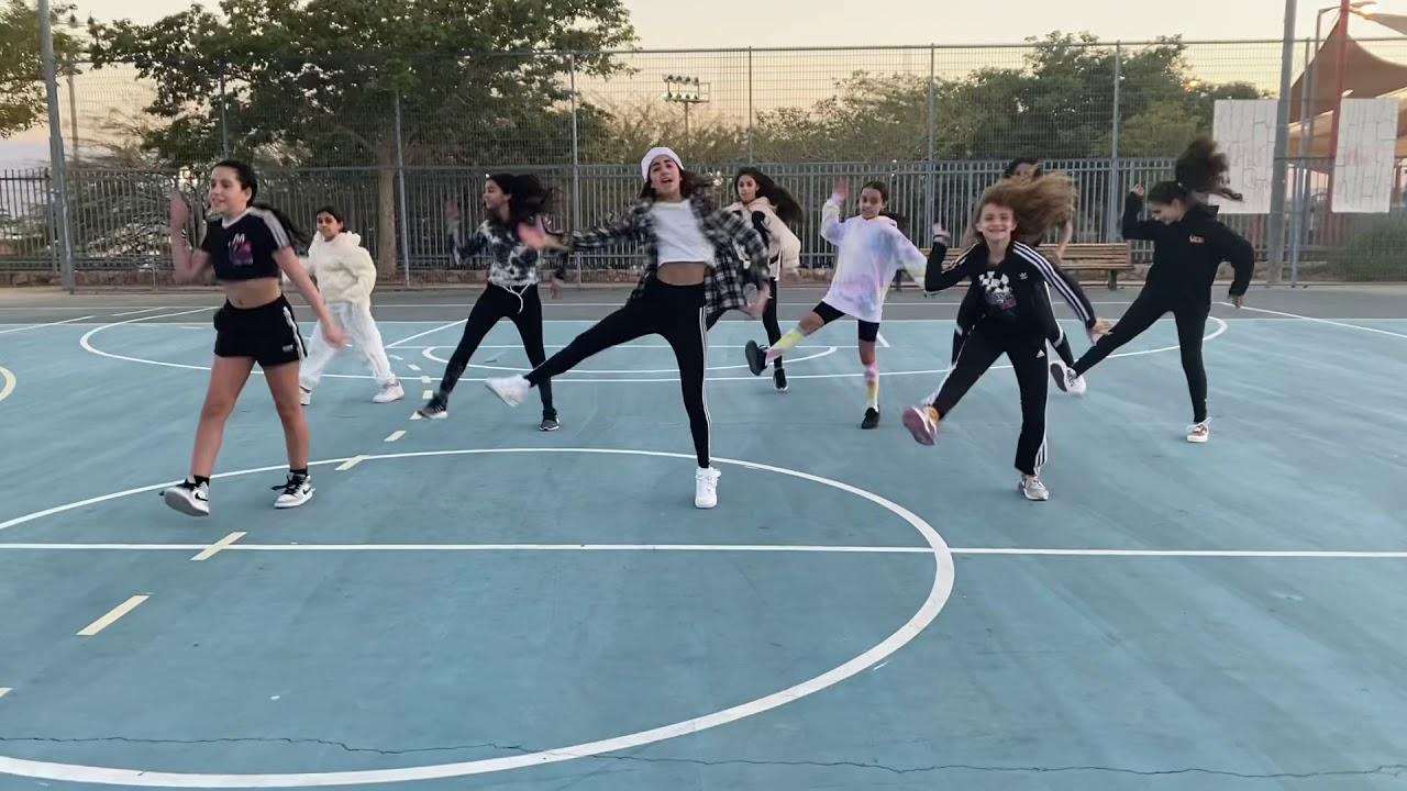 Dynamite bts dance choreography
