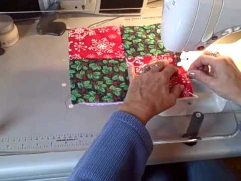 How To Make A Pot Holder In Minutes Youtube