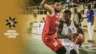 Defenders Basketball v Association Sportive de Salé - Africa Basketball League 2019
