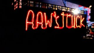 aaw struck   rendezvous 13 iit delhi   artist at work productions aaw