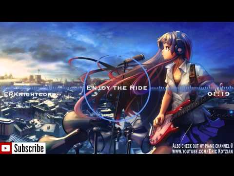 Nightcore - Enjoy the Ride - Krewella