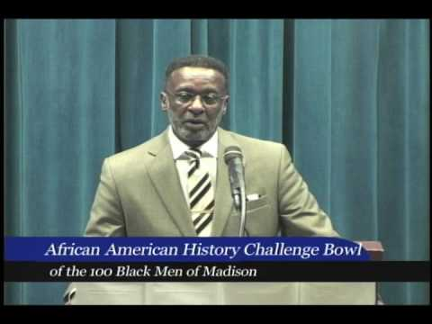 2017 African American History Challenge Bowl
