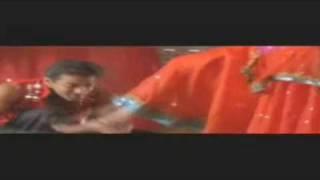 Salman Khan and Aishwarya Rai Tere Bin