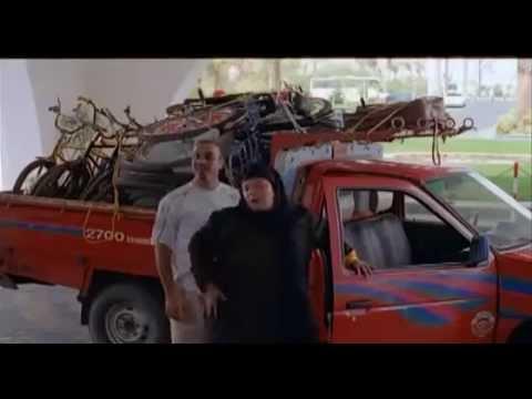 فيلم اللمبي - بطوله محمد سعد - كامل HD
