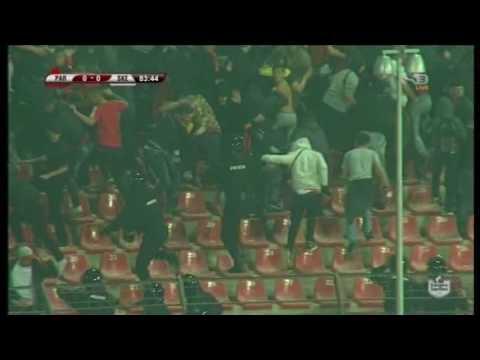 """PA KOMENT: Kaos në """"Elbasan Arena"""" - Top Channel Albania - News - Lajme"""