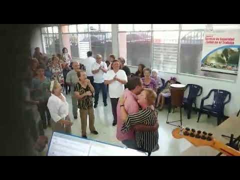 Parrandón Navideño FAVTáchira 24-11-18 (Parte 6)