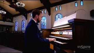 Meet the New Inspire Series 233: Praeludium - Felix Mendelssohn.