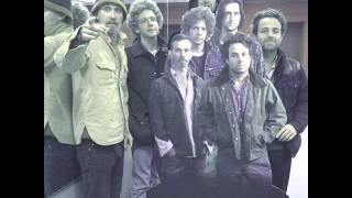 Dawes - Too Much Between Us Procol Harum Cover