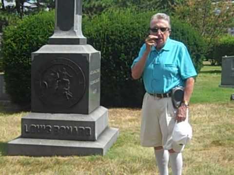 Greenwood Cemetery .