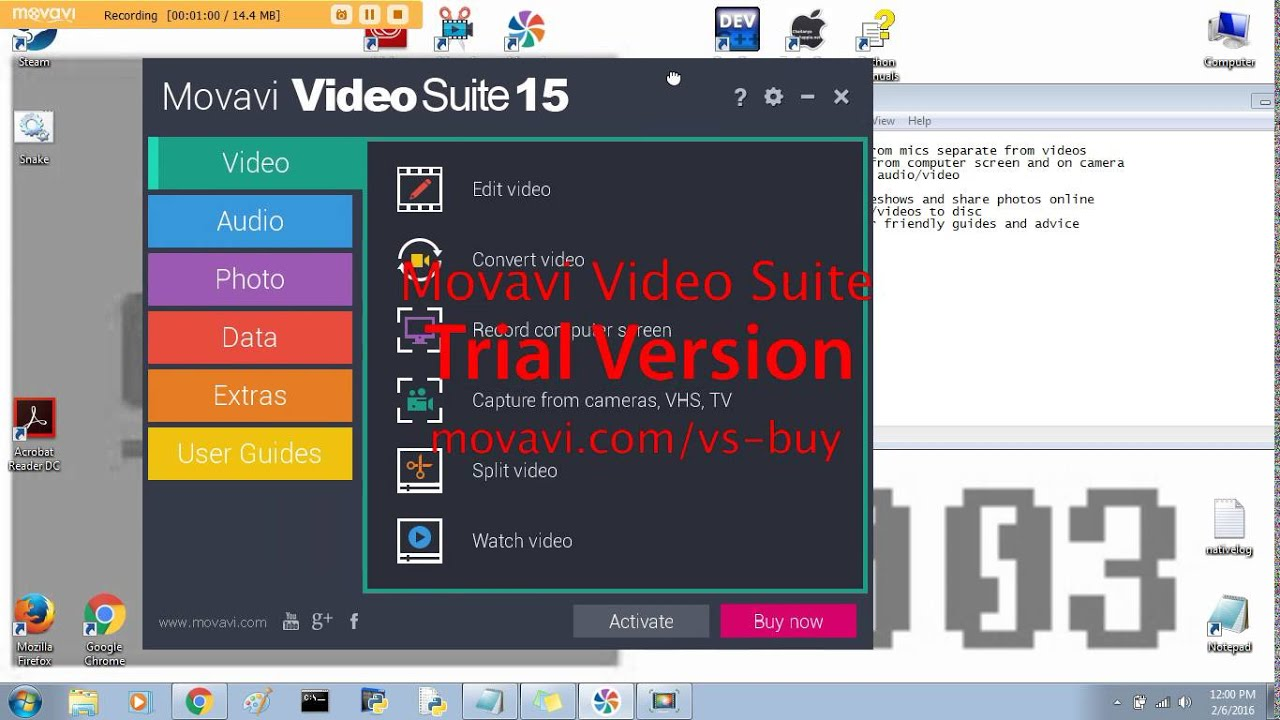 movavi suite torrent