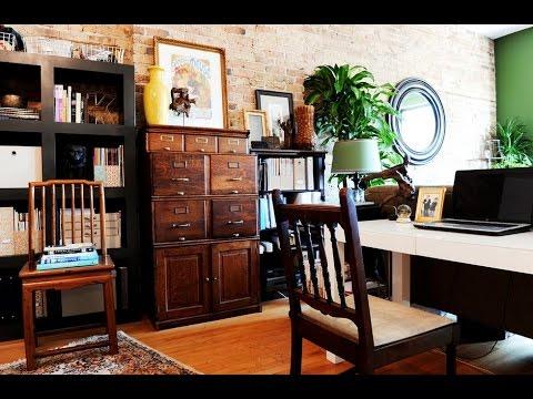 Antig edades y muebles antiguos ideas de decoraci n con - Decoracion de casas antiguas ...