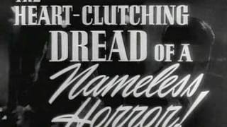 The Uninvited (1944) Trailer