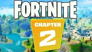 FORTNITE CHAPTER 2 COUNTDOWN + GAMEPLAY (FORTNITE SEASON 11)