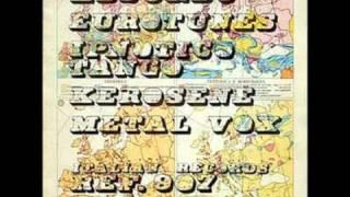 "METAL VOX ""future world"""