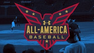 2019 Under Armour All America Baseball Game Returns To Wrigley Field