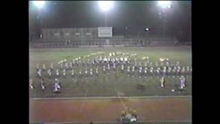 MHS Marching Band 1984