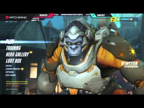 G2 vs REUNITED (FINALE) ► GOSUGAMERS OVERWATCH WEEKLY EUROPE #4 [FR]