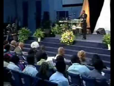 Kingdom Worship ~ 1 of 7 ~ Dr. Myles Munroe
