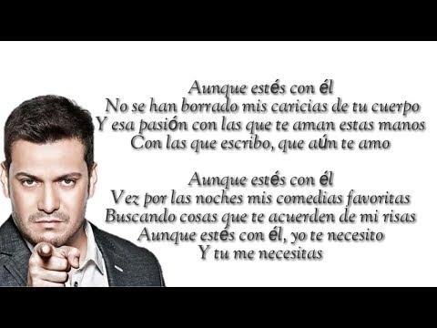 Hasta Que Me De La Gana - Víctor Manuelle (Letra)