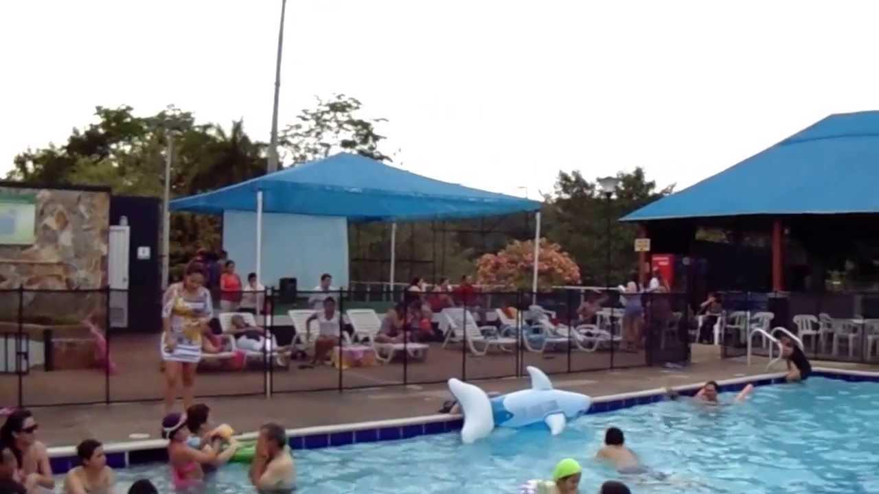 Melgar centro vacacional tolima colombia youtube for Cerramiento para piscinas colombia