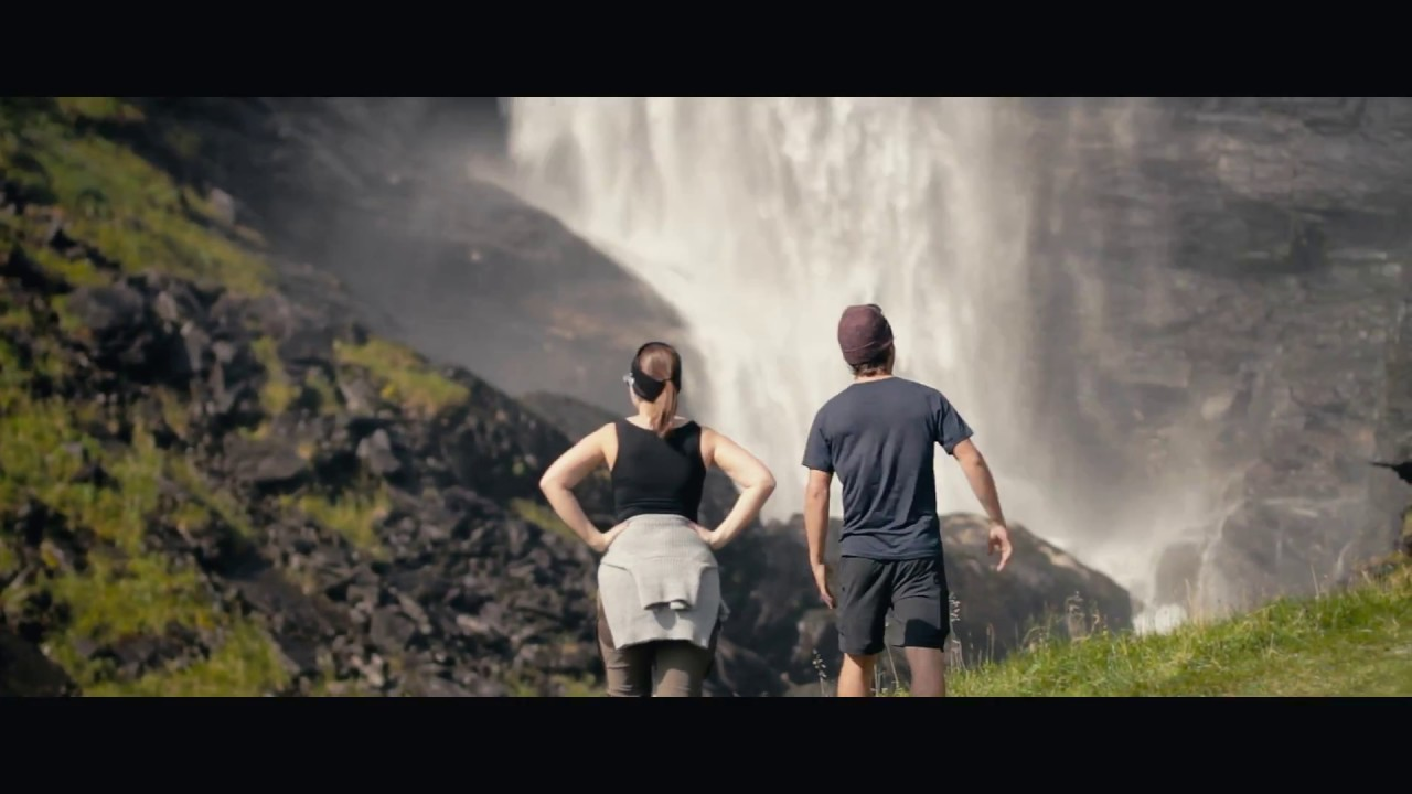 Adventure Tours Norway - Promo-video