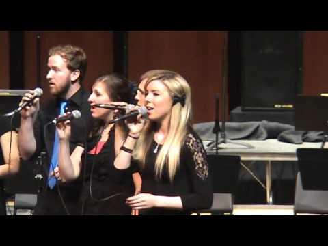 Michelle Moyer - Jazz Choir Chandler Gilbert Community College
