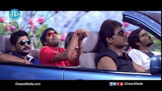 Action 3D Full Movie Parts 4 ||  Allari Naresh, Shaam, Vaibhav, Raju Sundaram || Bappilahari