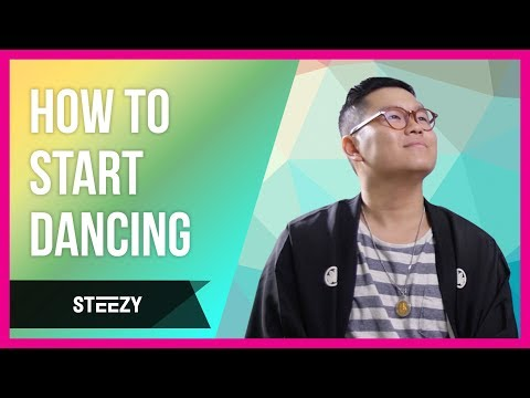 How To Start Dancing | Dance Tips | STEEZY.CO