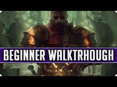 Beginners Arena Walkthrough Guide | GWENT ARENA