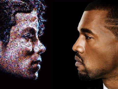 Michael Jackson vs Kanye West, King of Pop Face Off