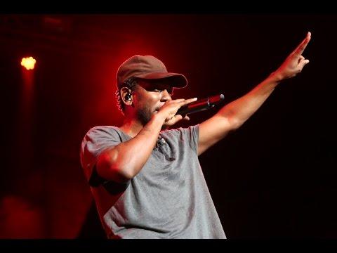 Kendrick Lamar, Nas, Snoop, Erykah Badu, Common, Method Man, and More rocking at ONE Musicfest