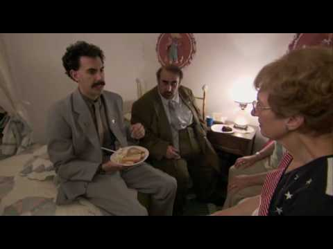 Borat dating service youtube