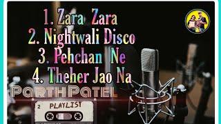Parth Patel All Songs| Juke box | KaviRox | Madhvarth Home Studio | GANDEEV Music