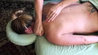 Massage Tutorial: The TRAPS!