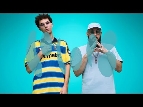 Caballero & JeanJass - Californie | A COLORS SHOW