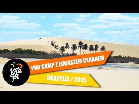 BRAZYLIA / LISTOPAD GRUDZIEŃ 2015