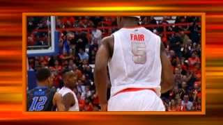 CJ FAIR: DUNK-FEST