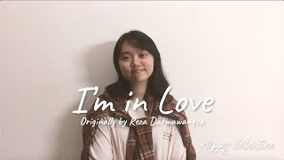 Download Lagu Reza Darmawangsa - I'm in Love Cover by JW #HappyValentine mp3