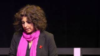 Meet the opportunity youth | Simran Sidhu | TEDxPhiladelphia