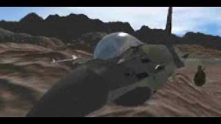 F-16 Fighting Falcon - In-Game Movie (C2_FIN)