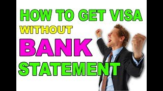 How To Apply Visit Visa Without Bank Statement Urdu/Hindi 2018 By Premier Visa Consultancy